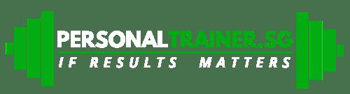 PersonalTrainerSG Logo